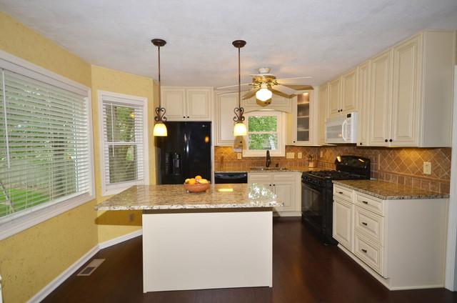 Green Basements & Remodeling - Kitchens kitchen