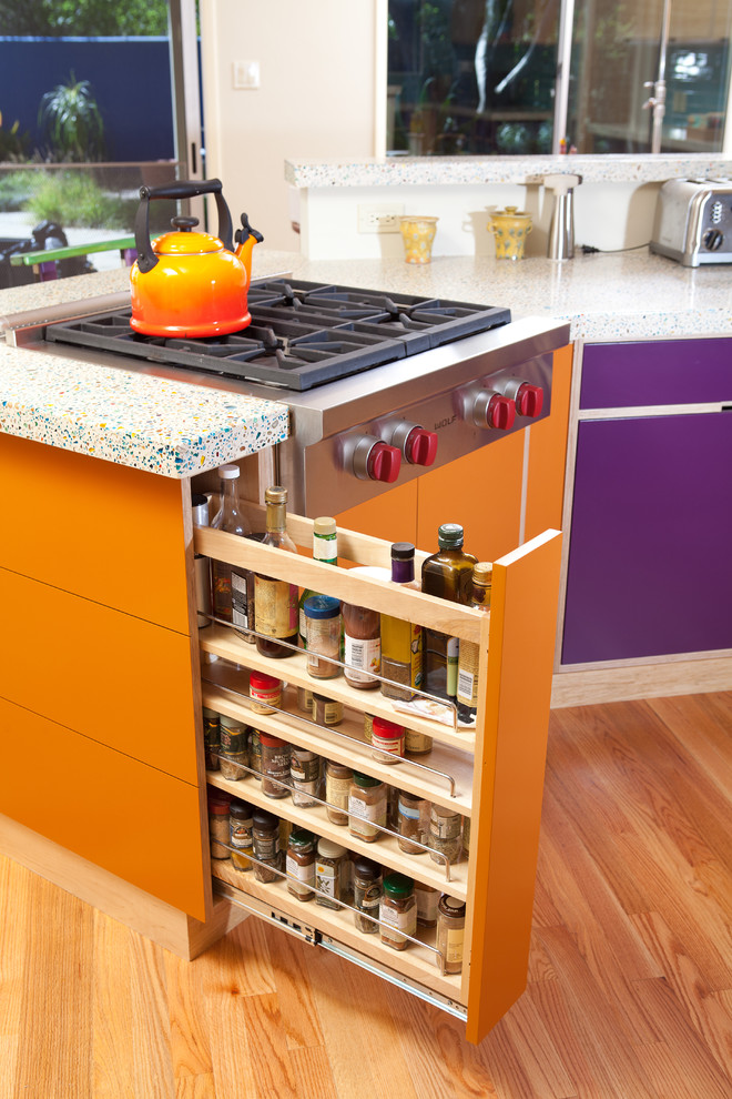 Facelift Your Kitchen Using Kitchen Cabinet Replacement Doors