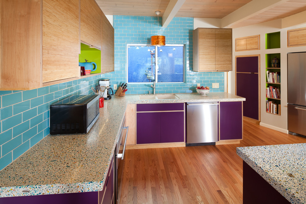 4 Unique and Beautiful Design Tips for Your Kitchen