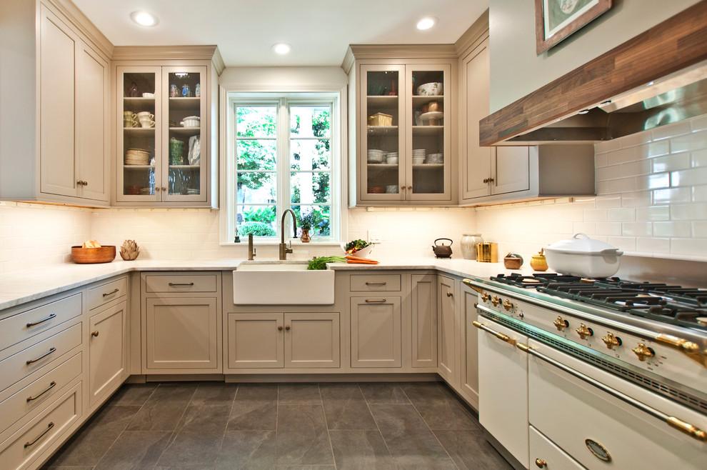 Green Hills Elegance - Transitional - Kitchen - Nashville ...