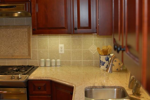 Greenbriar Kitchen traditional-kitchen