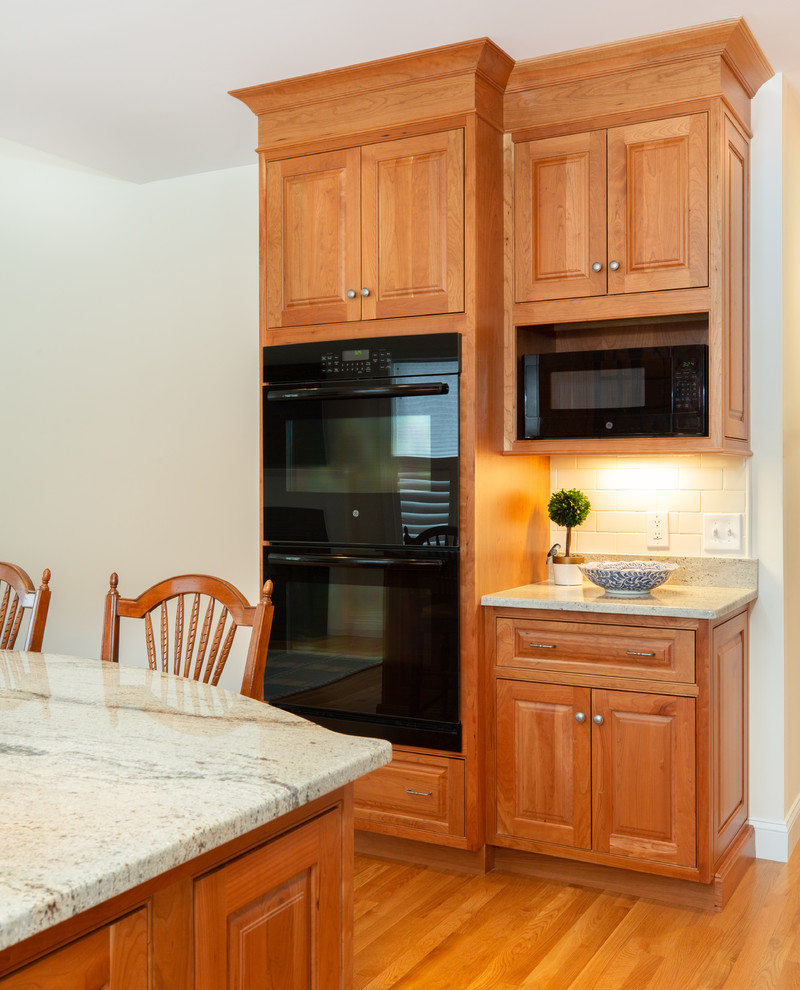 Greenland, NH (#32) - Traditional - Kitchen - Manchester ...