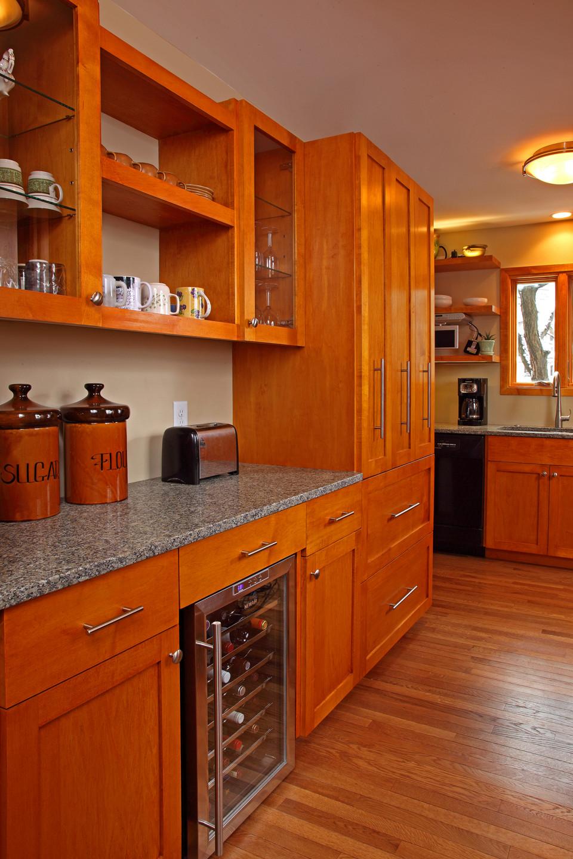 Greenway Kitchen