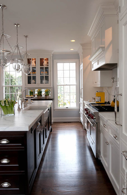 Greenwich Ct Kitchen Traditional Kitchen Other Metro