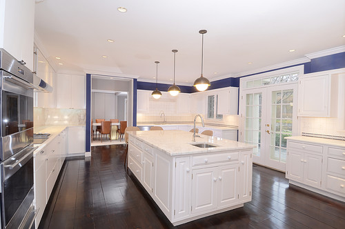 What Color Should I Paint My Kitchen Cabinets - What color should i paint my kitchen with white cabinets
