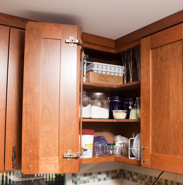Kitchen Cabinets In Seattle: Greenwood Farmhouse