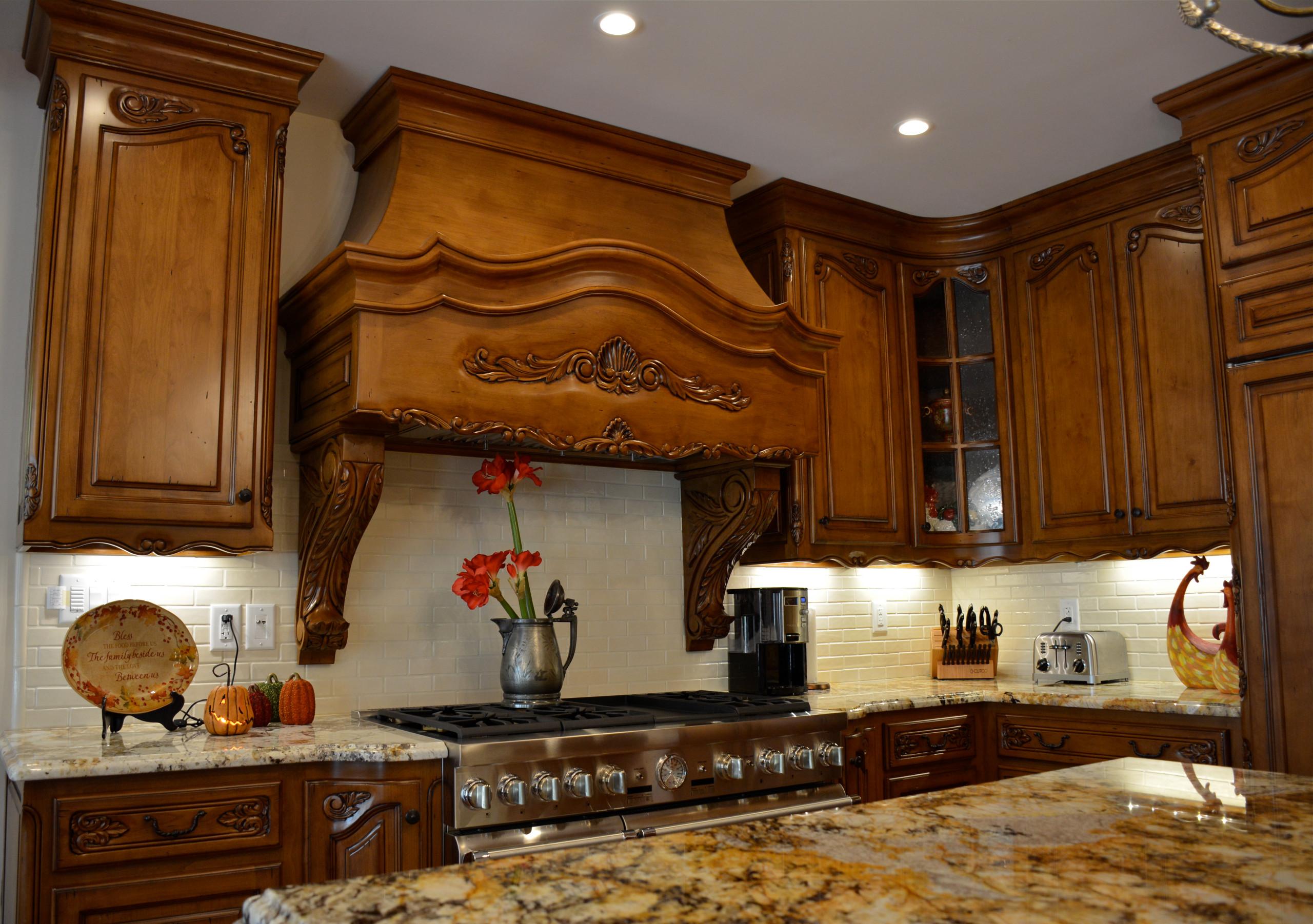 Greenwood Kitchen Remodel