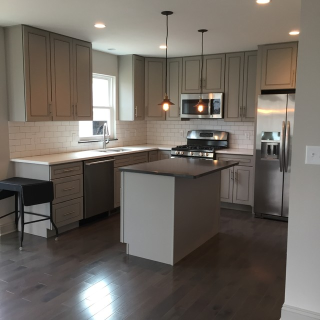 Kitchen Remodel Youngstown Oh: Contemporary