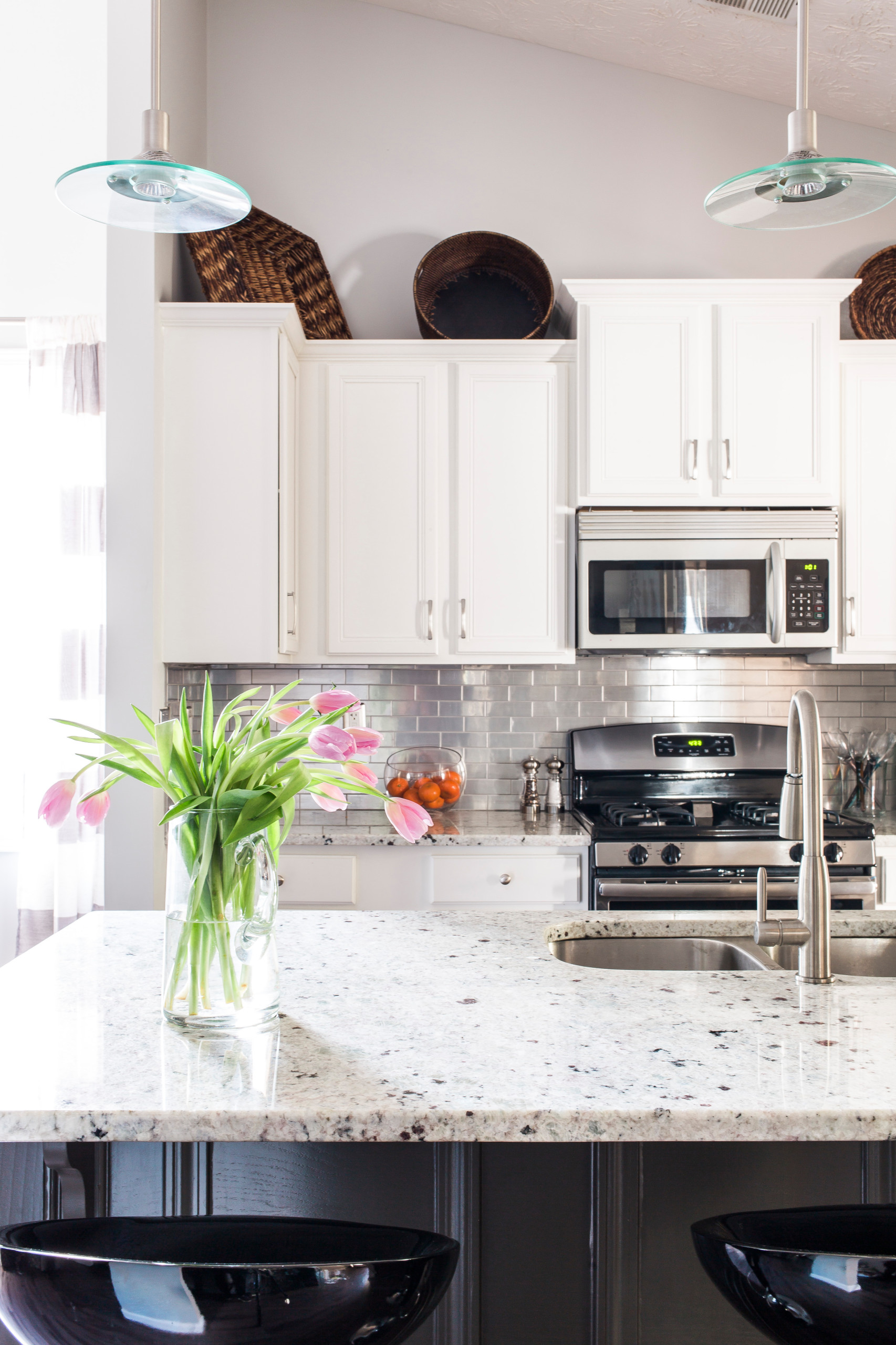 """Grey is the new """"Neutral"""" Remodel"""