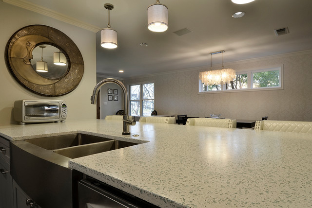 Griswold contemporary-kitchen