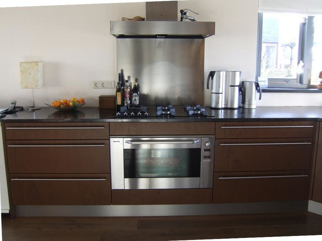 Grote stern contemporary kitchen montreal by for Kitchen design montreal