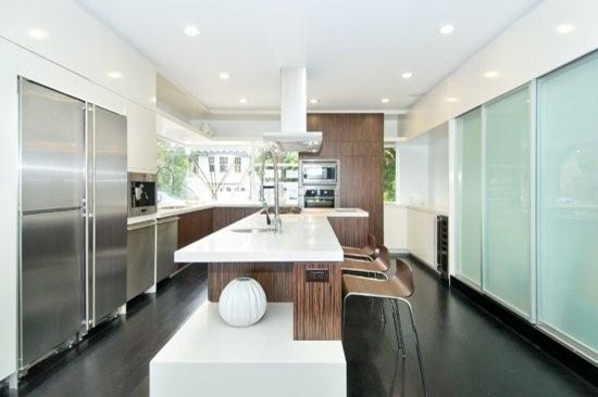 Group 41 modern kitchen