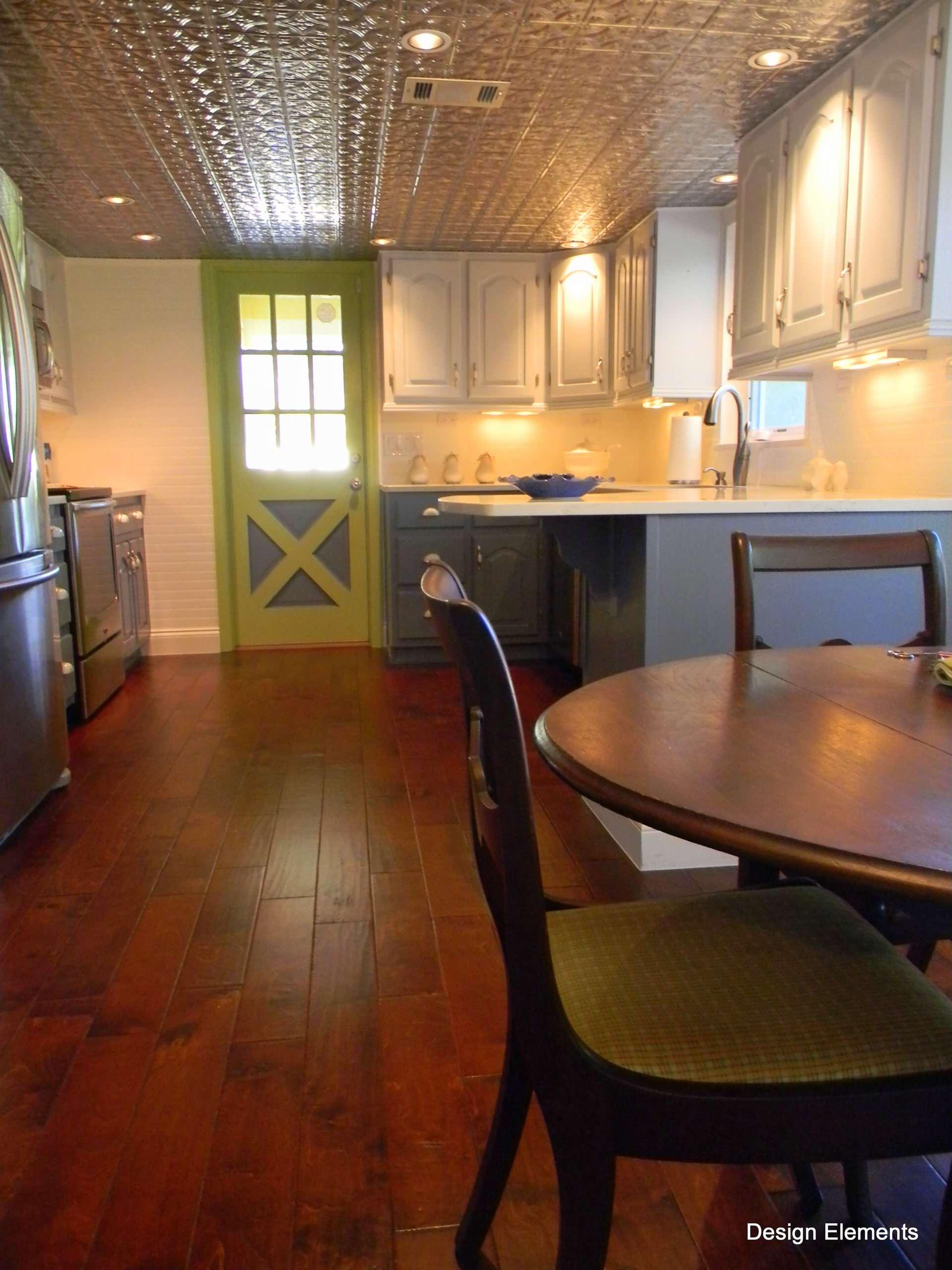 Grove St Kitchen Remodel