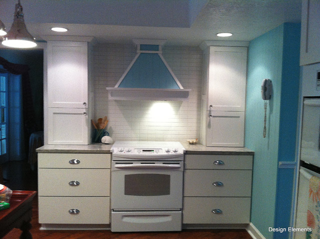 Grovewood Kitchen Renovation traditional-kitchen