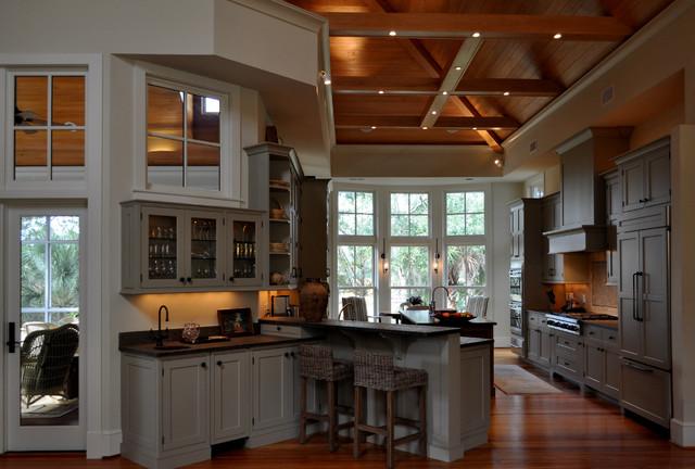 Guida REsidence kitchen