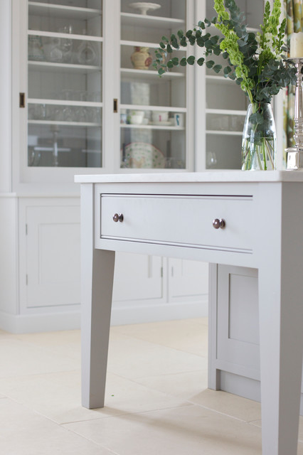Guild Anderson Modern Shaker Kitchen Country Kitchen Wiltshire By Guild Anderson