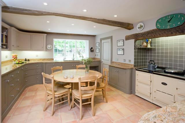 Guild Anderson Original Kitchen