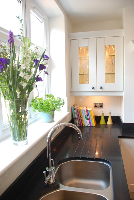 Guildford kitchen for Kitchen ideas guildford