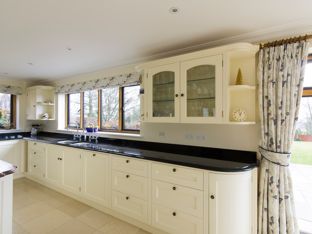 guildford kitchen traditional kitchen south east On kitchen ideas guildford