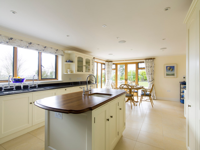 guildford kitchen traditional kitchen surrey by