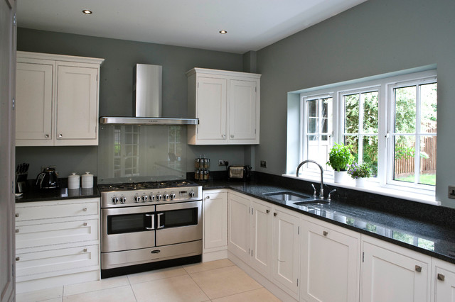 Guildford residence for Kitchen ideas guildford