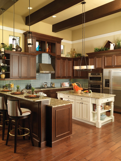 Gulfport 1093 - Traditional - Kitchen - tampa - by Arthur ...