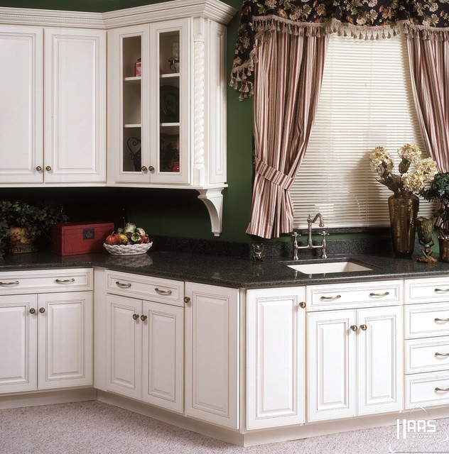 Haas Kitchen Cabinets