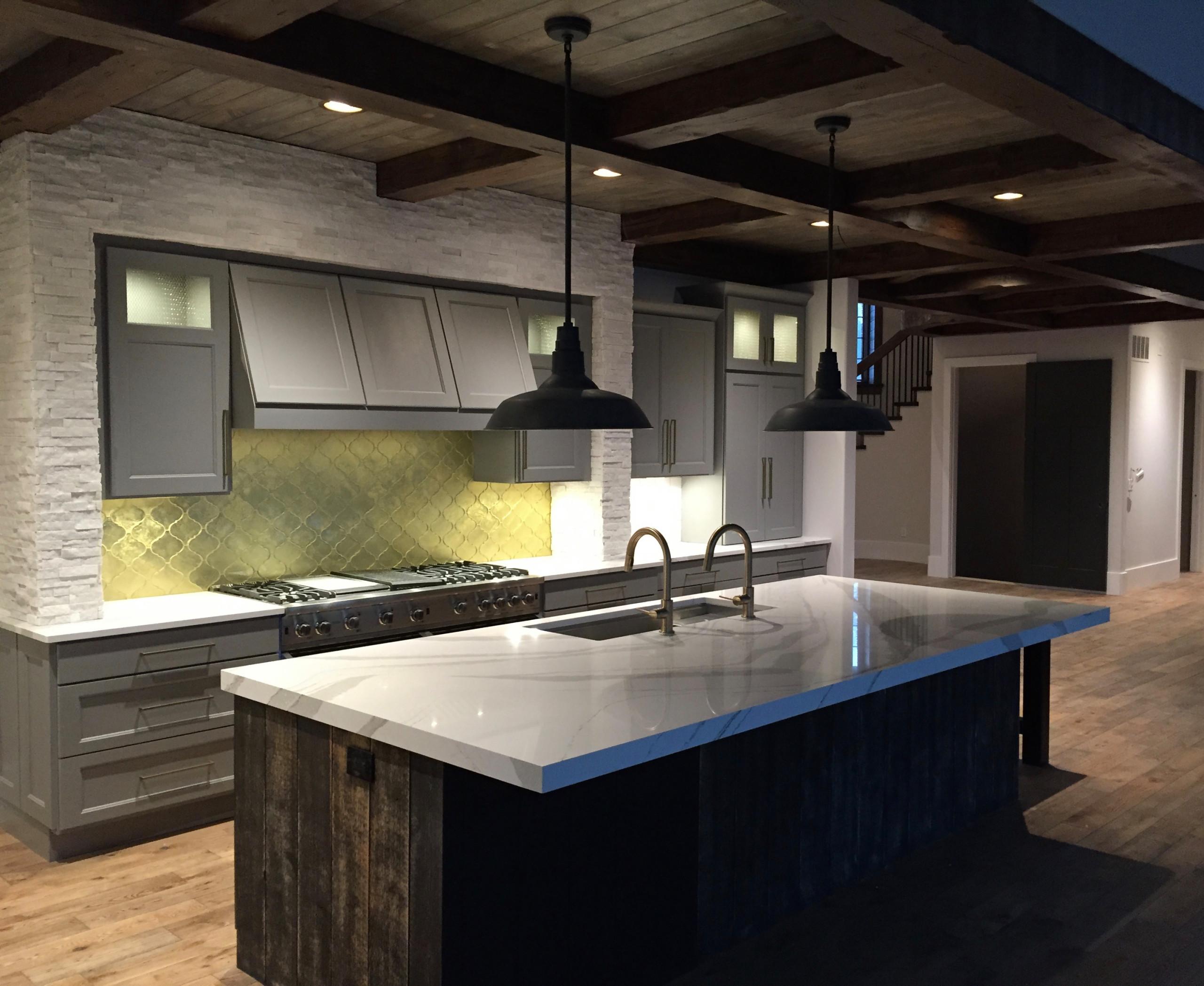 Haas Kitchen in Zionsville