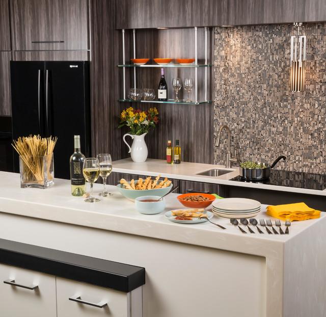 Hafele kitchen ideas contemporary kitchen other for Design appartement hafele