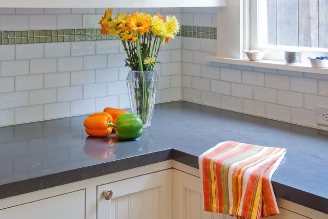 Haight Ashbury contemporary-kitchen