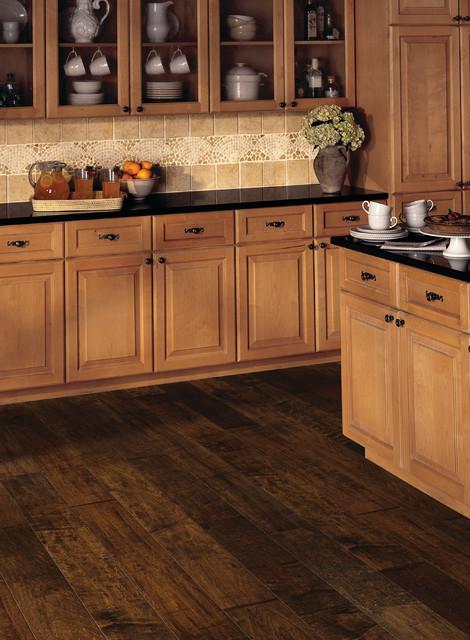 hallmark floors chaparral collection rustler