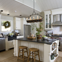 Hallvick kitchen remodel