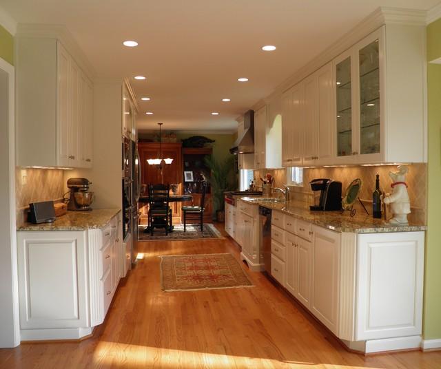 Hamilton Kitchen 1