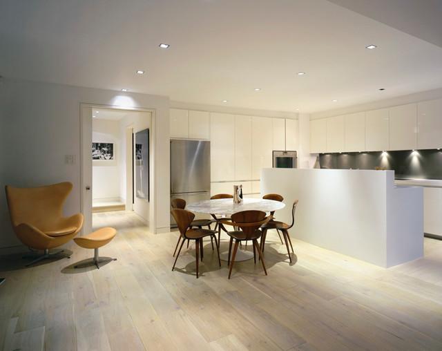 Hamilton terrace modern kitchen london by stiff for 102 hamilton terrace london