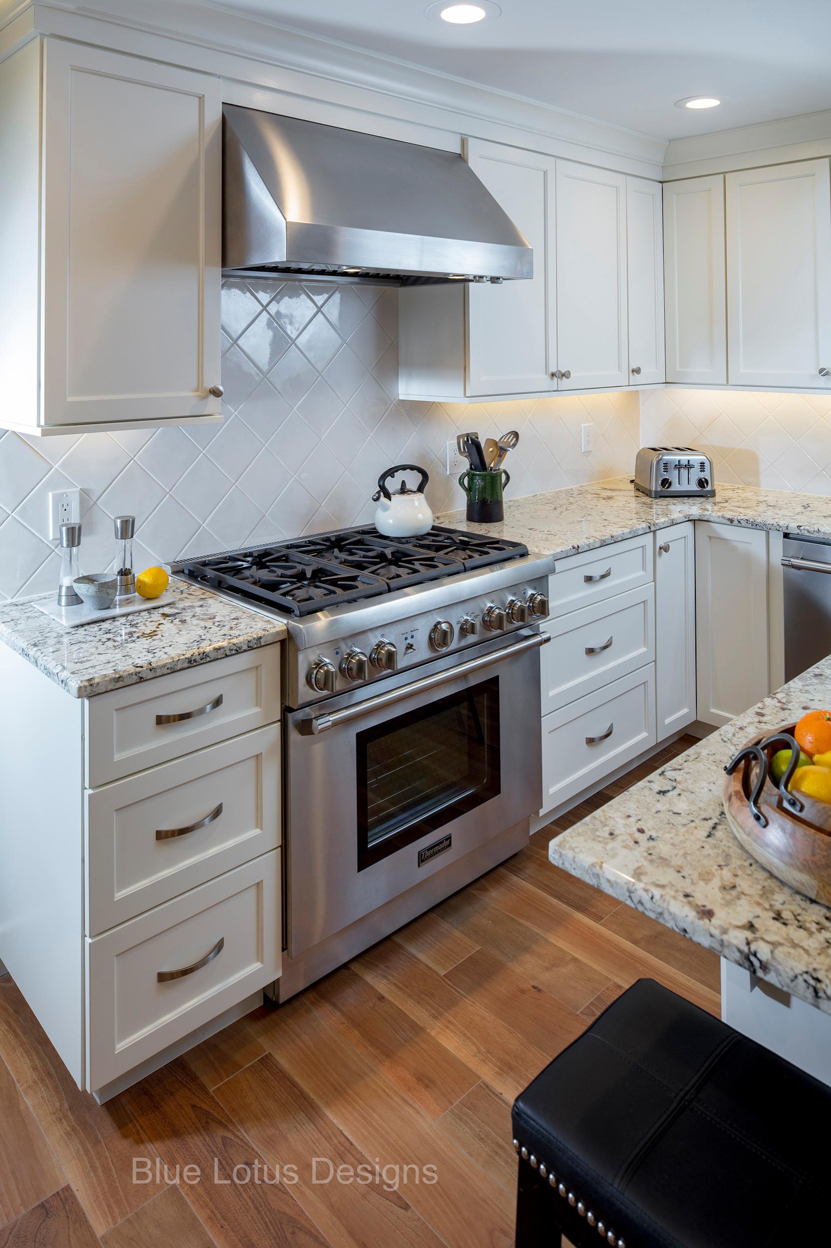 Hamlin Kitchen
