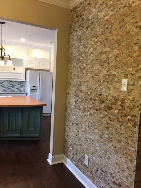 Hamm Road Kitchen Remodel