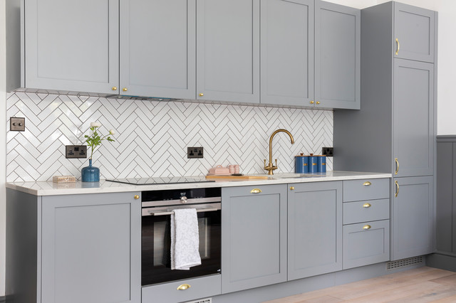 How To Design A Kitchen That S Easy Clean