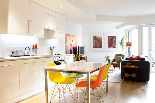 Hampstead Heath Apartment
