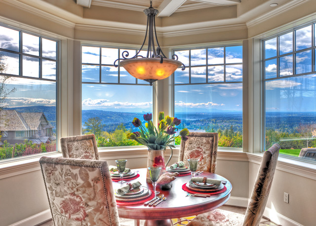 Hampton Point Of View By Design Guild Homes