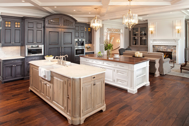 Http Www Houzz Com Au Photos 3847009 Hamptons In The Country Traditional Kitchen Minneapolis