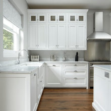 Hampton Shaker Kitchen