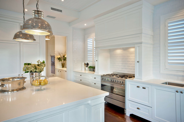 Hamptons Kitchens