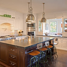 Hamptons Woodfield Country Club Addition and Remodel