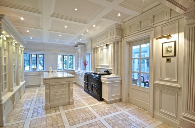 hand made bespoke kitchens contemporary kitchen