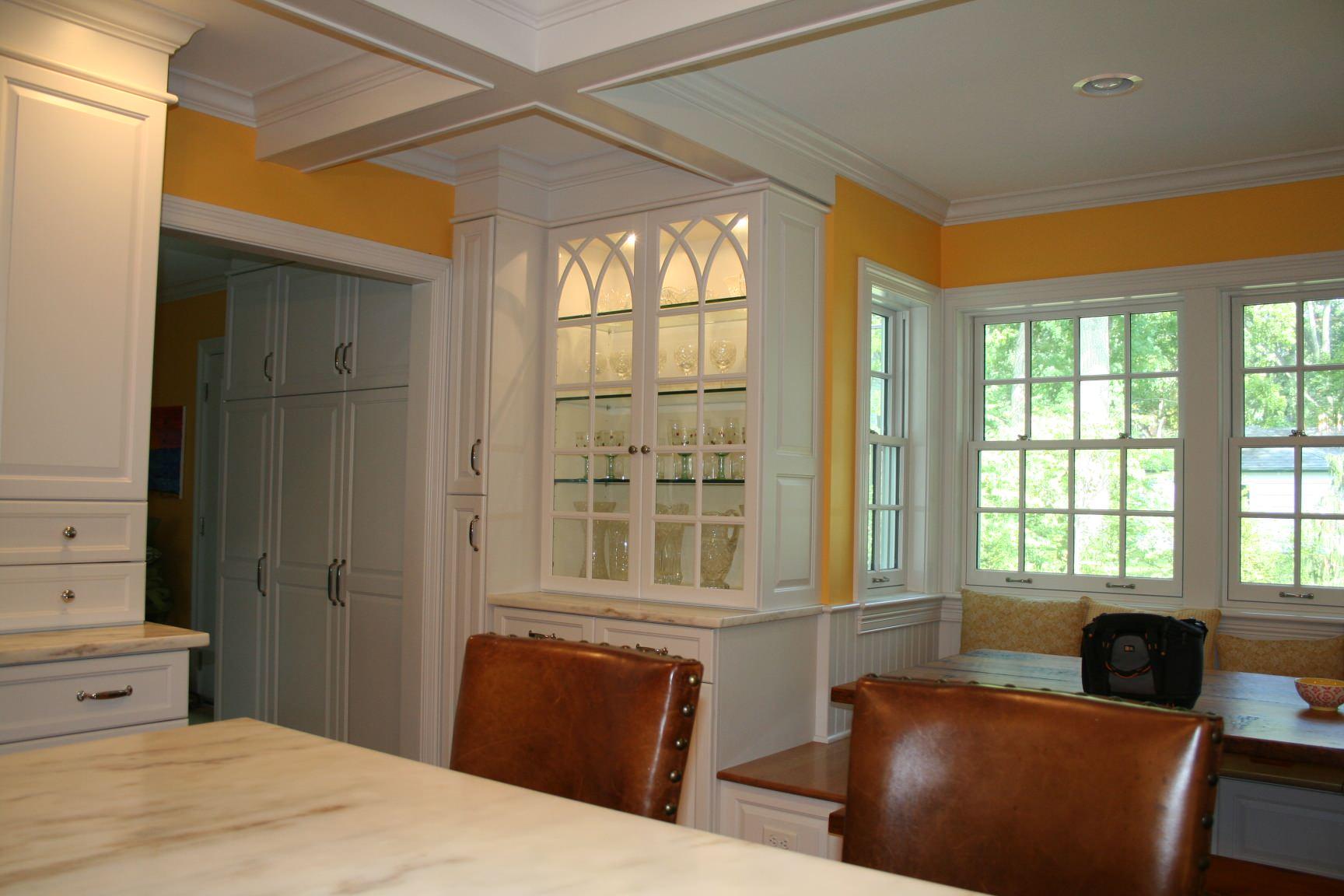 Handcraft Cabinetry, Inc