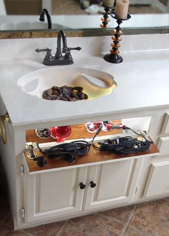 Where Can I Find This Great Hair Appliance Drawer Organizer