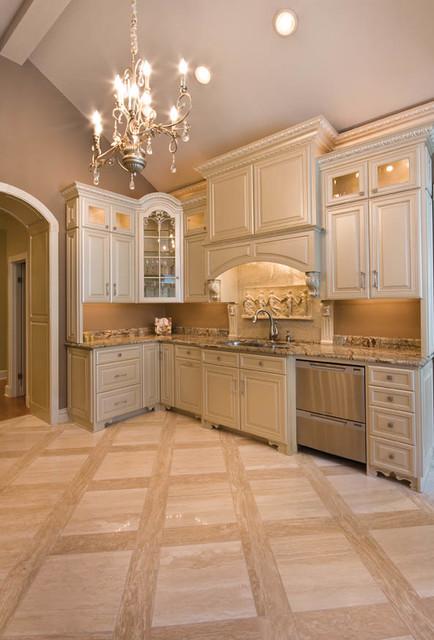 Hanks Kitchen traditional-kitchen