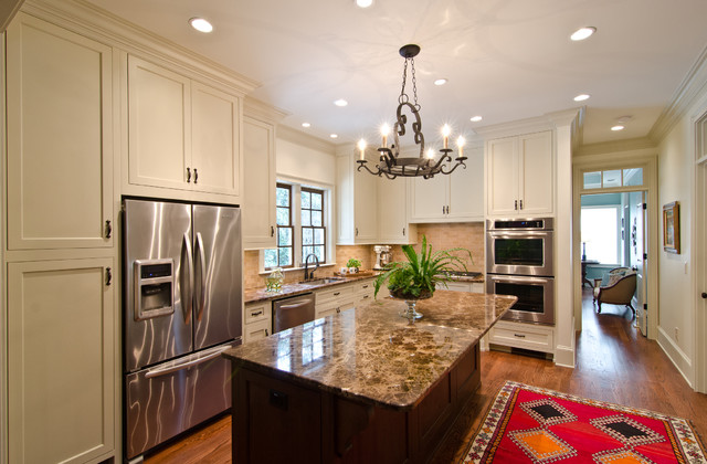 Hanover traditional-kitchen