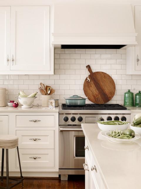 Hanover West transitional-kitchen
