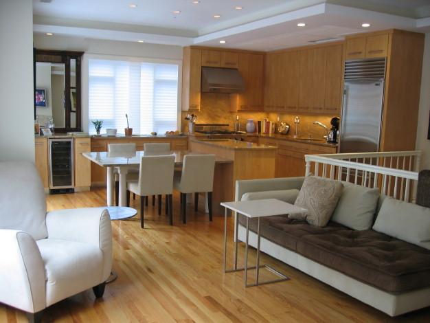 Harcourt modern-kitchen